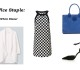 Dressing the Part: Summer at the Office