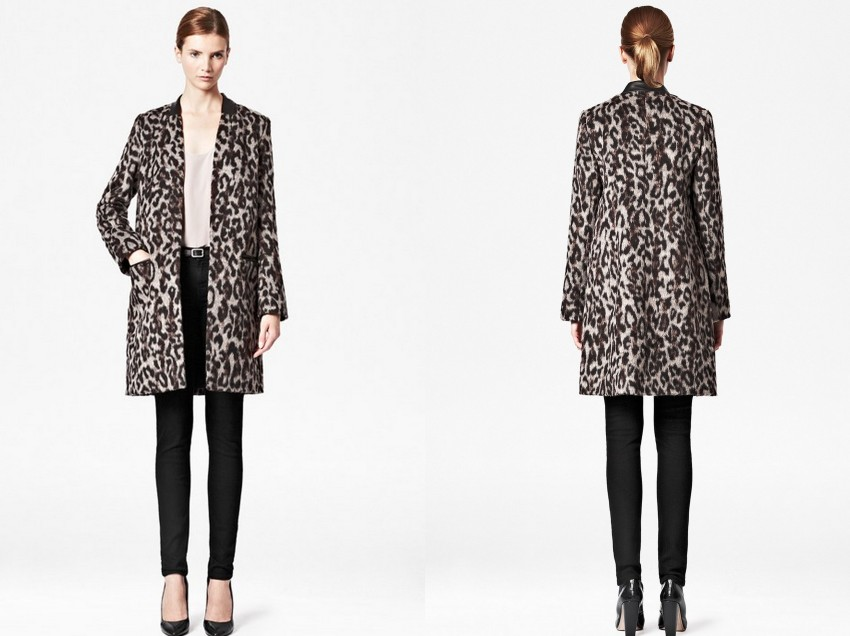 Best in Wear: Fall Coats