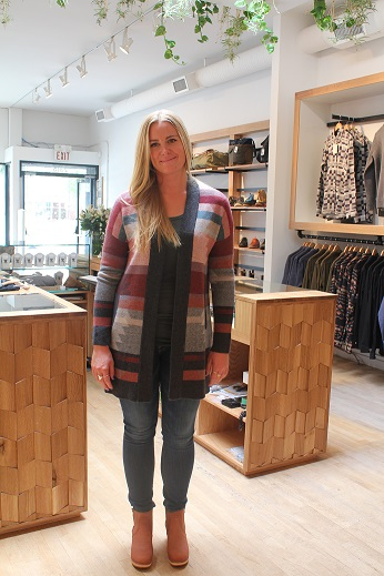 Still Life Boutique Opens in Vancouver