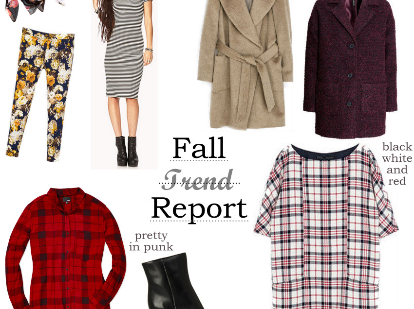Fall Trends with Holt Renfrew's Lisa Tant