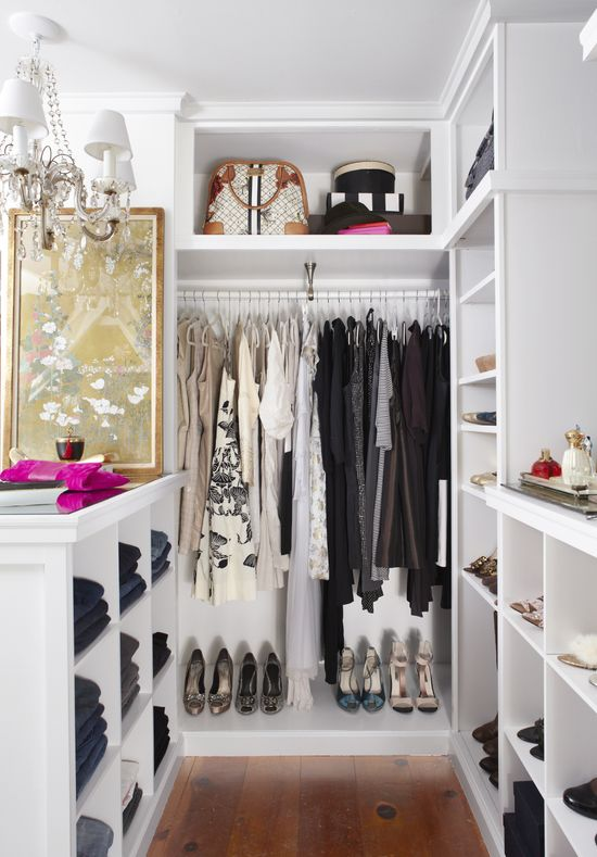 shopping efficiently part one organize your closet